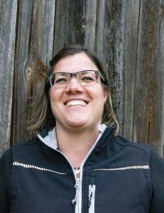 Dr. Ann-Katrin Mohr